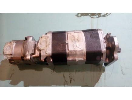 Насос гидравлический Komatsu HD785-3 (Основной)
