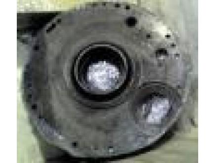 Картер муф. сцепления 178-15-11130 для Komatsu D-155