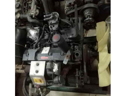 Двигатель Komatsu SAA4D95LE-3 на экскаватор PC130