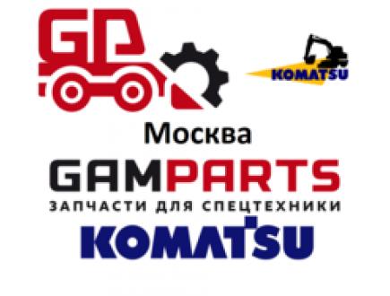 Купить запчасти Komatsu в Москве.