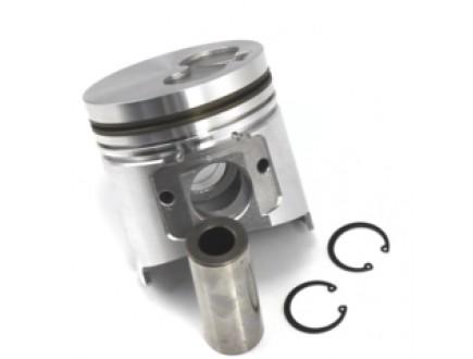 Как правильно подобрать поршень для двигателя Komatsu?